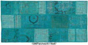 1396 Patchwork 178x87
